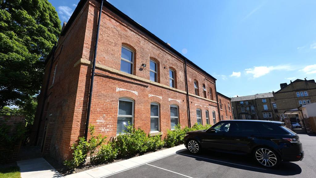 V2 Mansions, Chapeltown Road, Leeds image 8