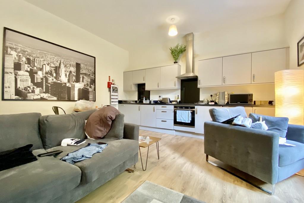 V2 Mansions, Chapeltown Road, Leeds image 5