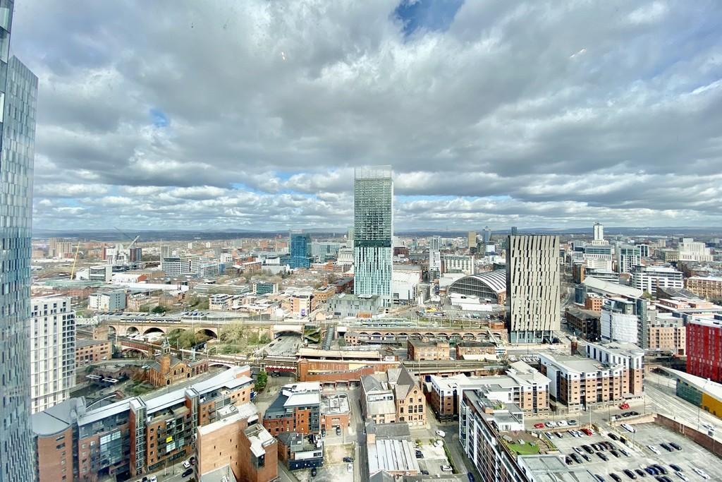 Deansgate Square, Manchester image 8