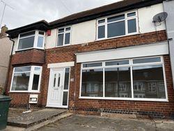 Ashington Grove, Whitley, Coventry