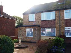 Sedgemoor Road, Stonehouse Estate, Coventry