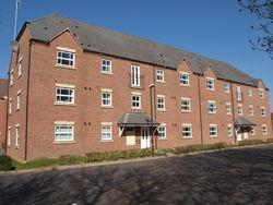 Beanfield Avenue, Finham, Coventry