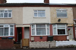 Kingsland Avenue, Chapelfields, Coventry