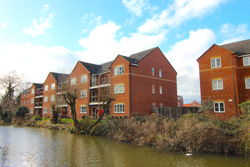 Coney Lane, Longford, Coventry