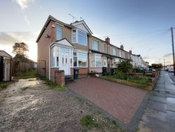 Forknell Avenue, Wyken, Coventry
