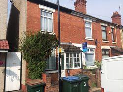 Stratford Street, Stoke, Coventry