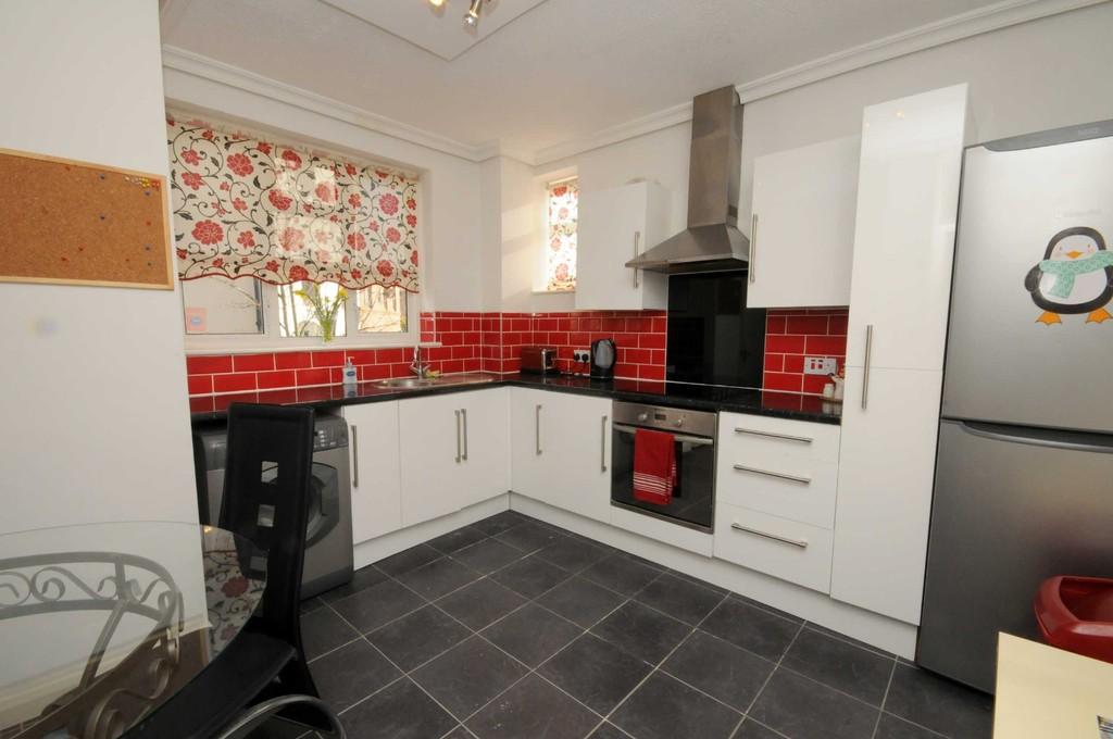 Benden House, Lewisham