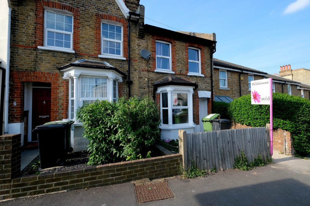 Nightingale Grove, Hither Green, London