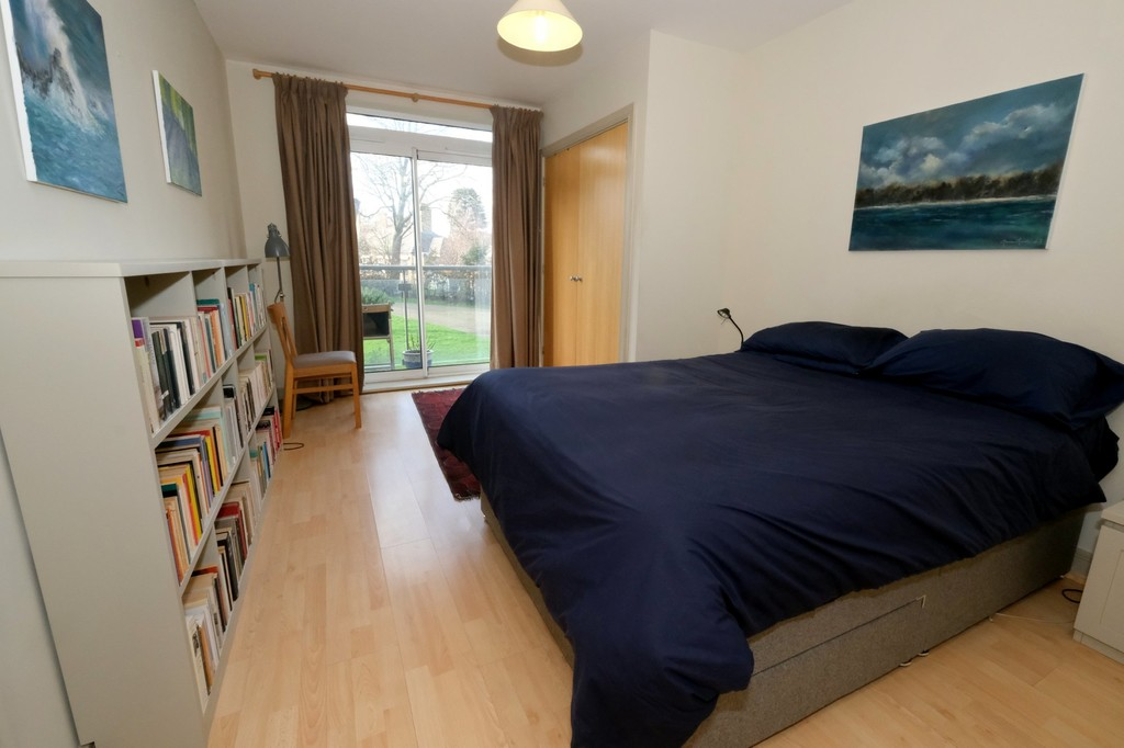 Meridian South, Hither Green, London