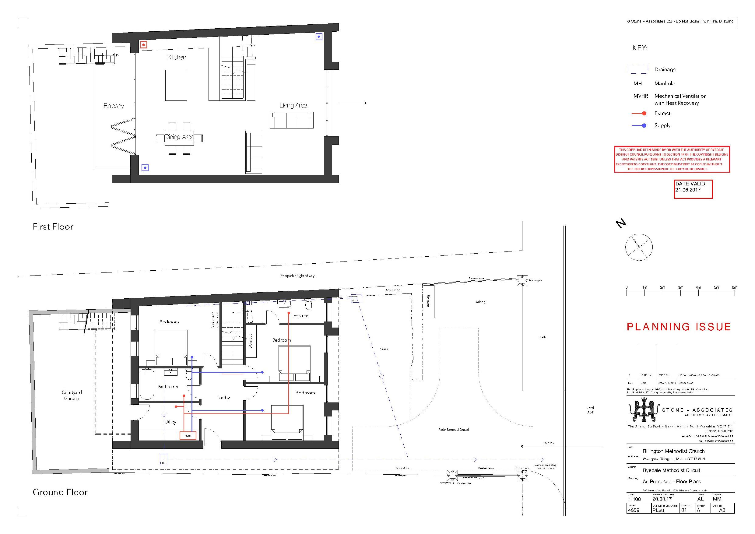 EPC Graph for The Old Methodist Chapel, 28 Westgate