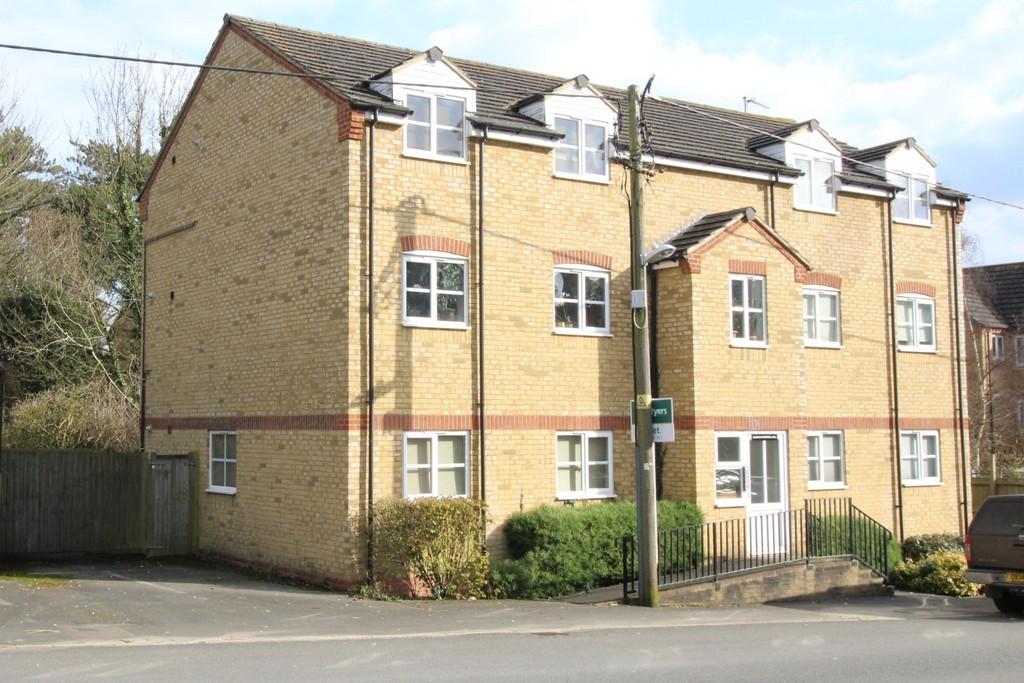 Burwell Hill Brackley