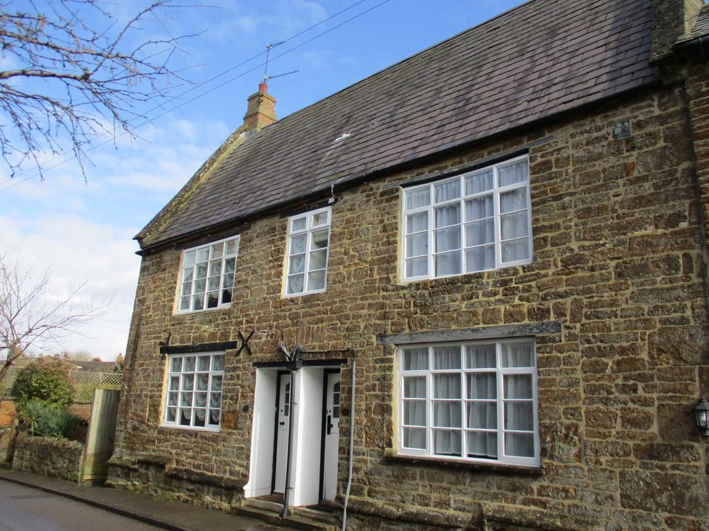 Church Lane Banbury