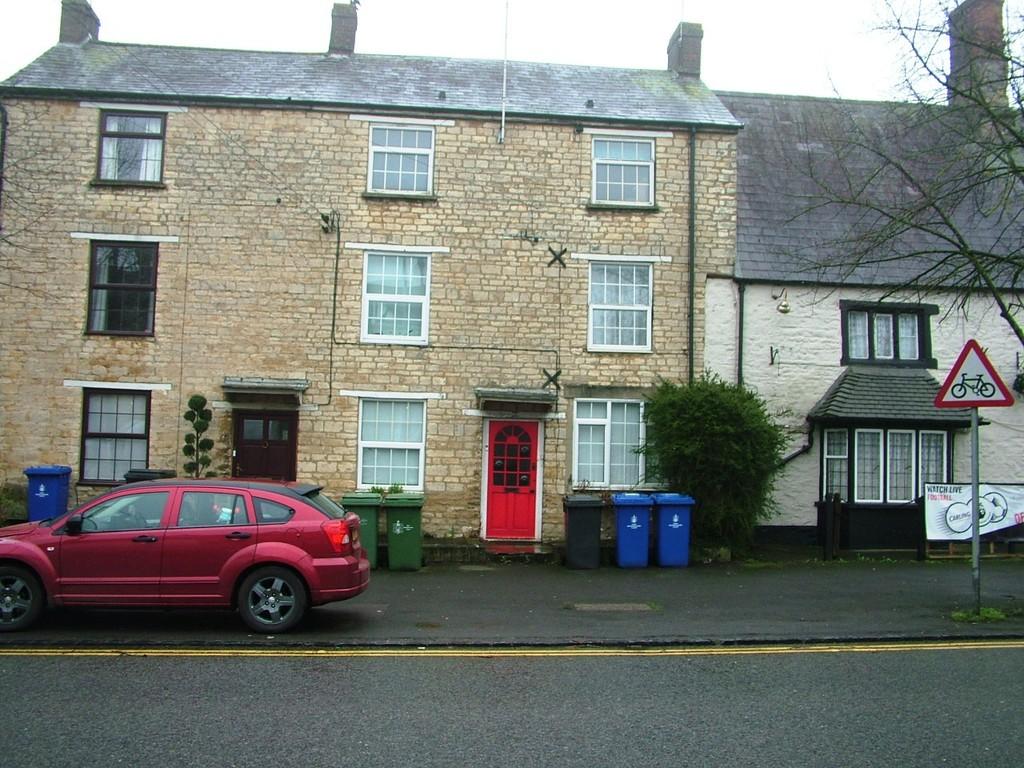 High Street Brackley