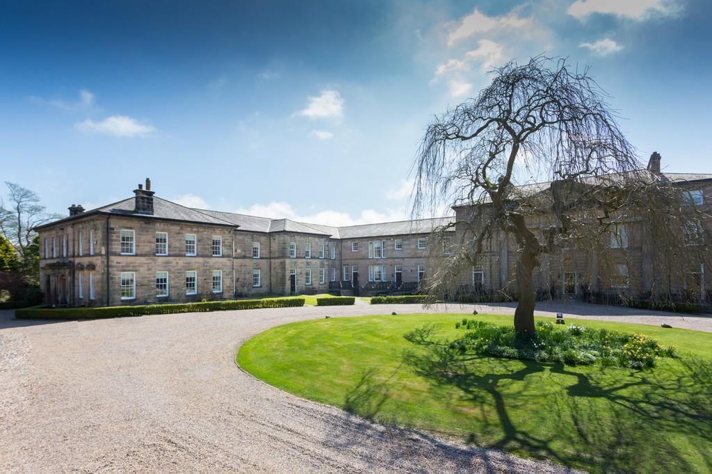 6 Standen Park House, Lancaster, Lancashire, LA1 3FF