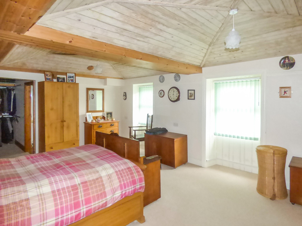Riversdale Lodge, Long Preston