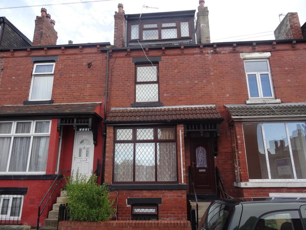 Hill Top Avenue, Leeds, LS8 4JY