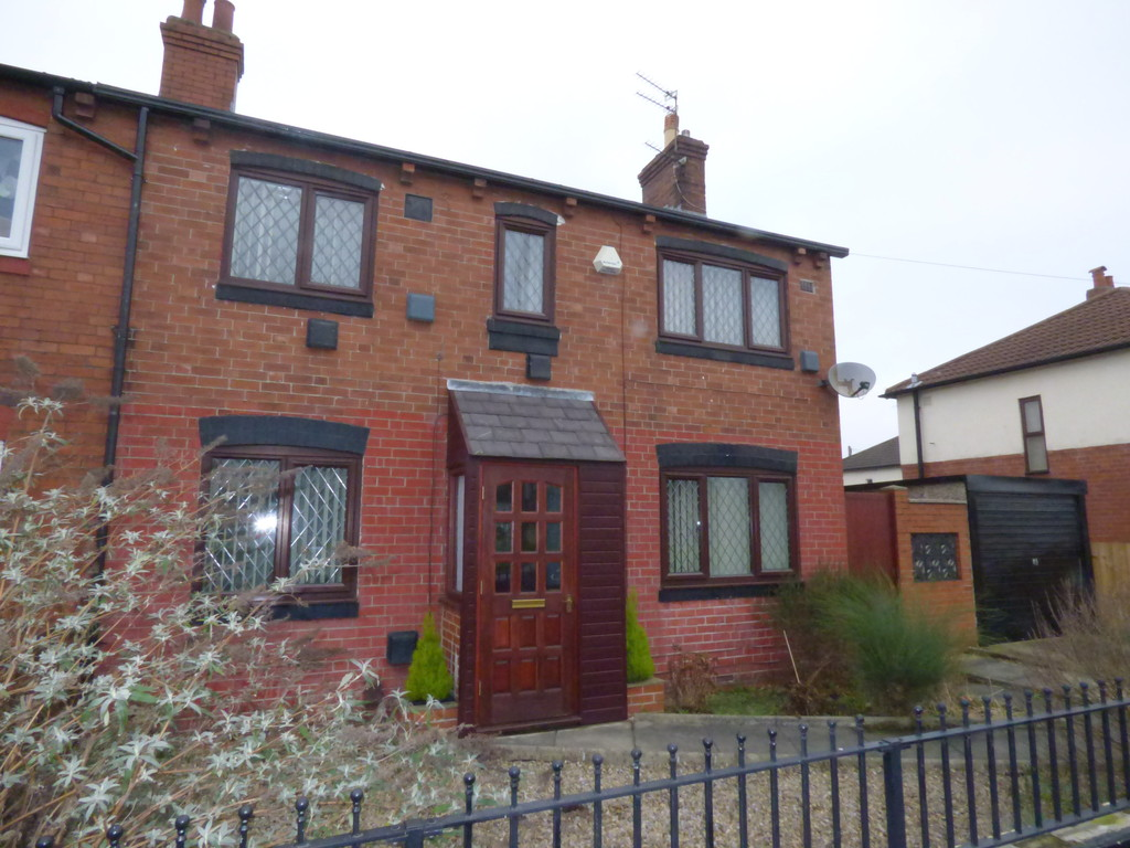 Longroyd Terrace, Beeston, LS11 5HJ