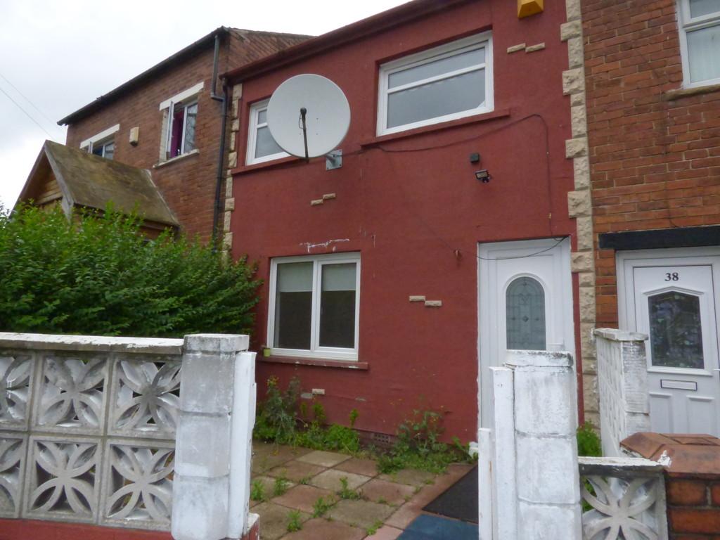 Garnet Place, Beeston, LS11 5HX