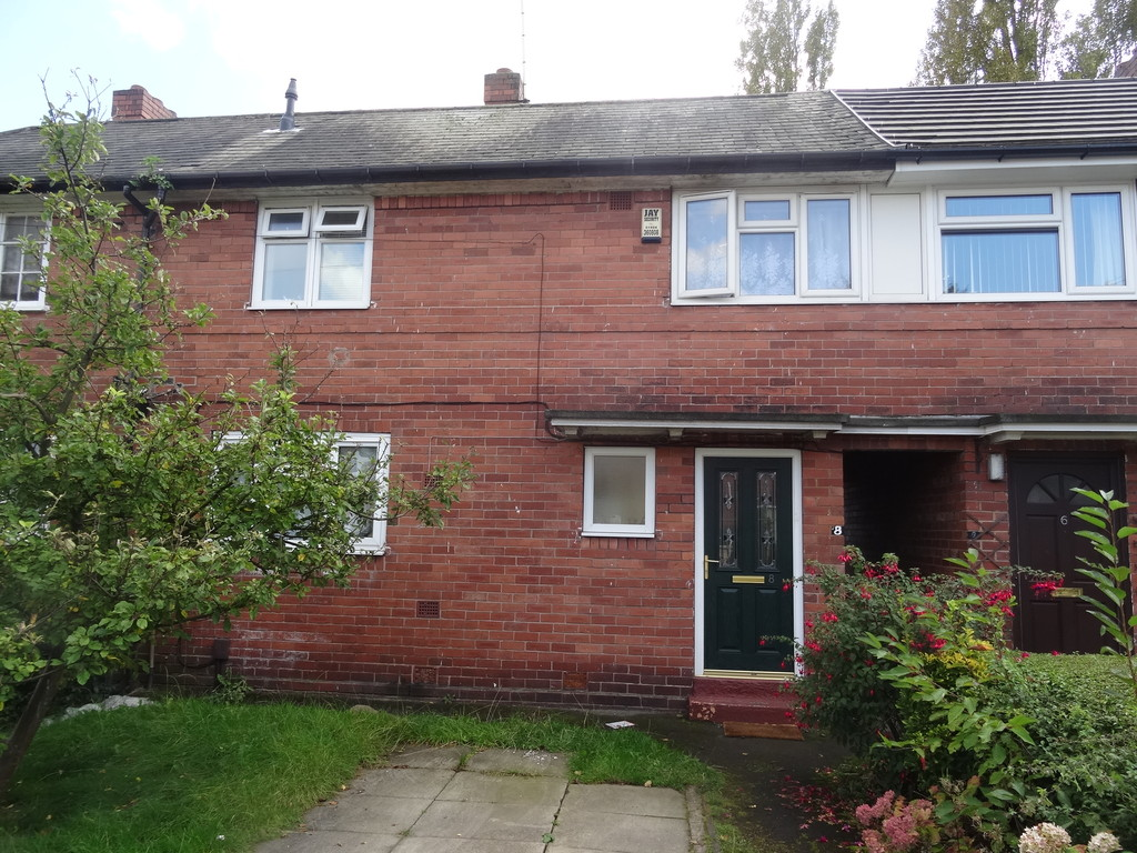 Lawrence Walk, Oakwood, LS8 3HY
