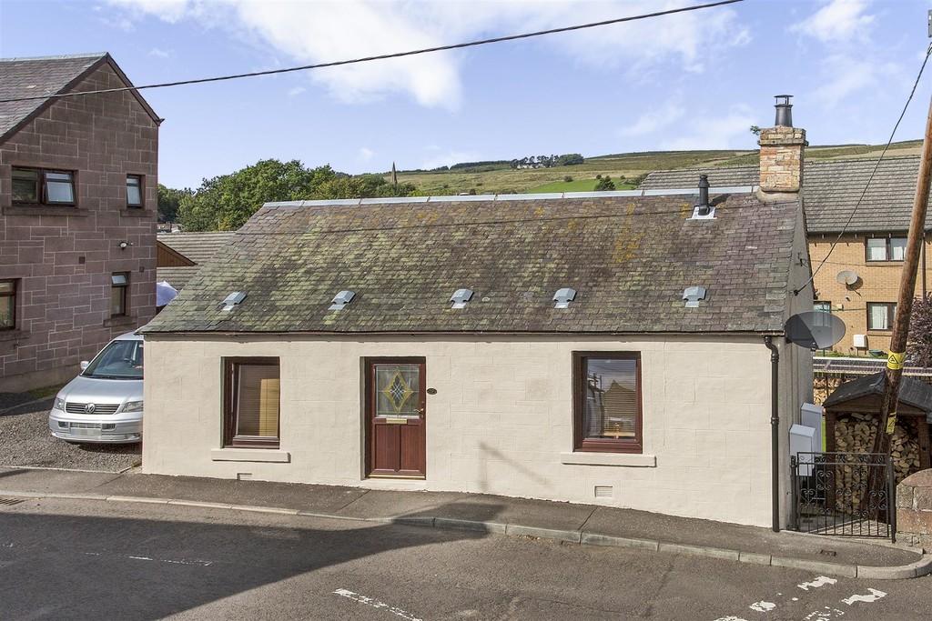 Cairnleith Street, Alyth