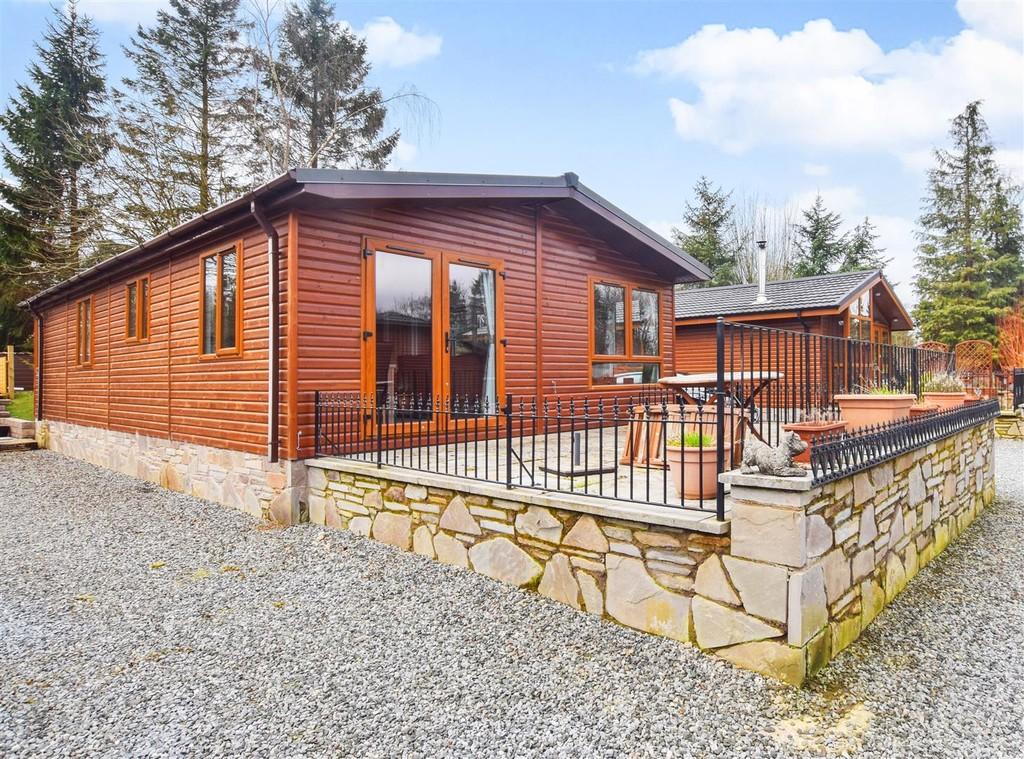 Lodge 10, Grandeagles, Auchterarder