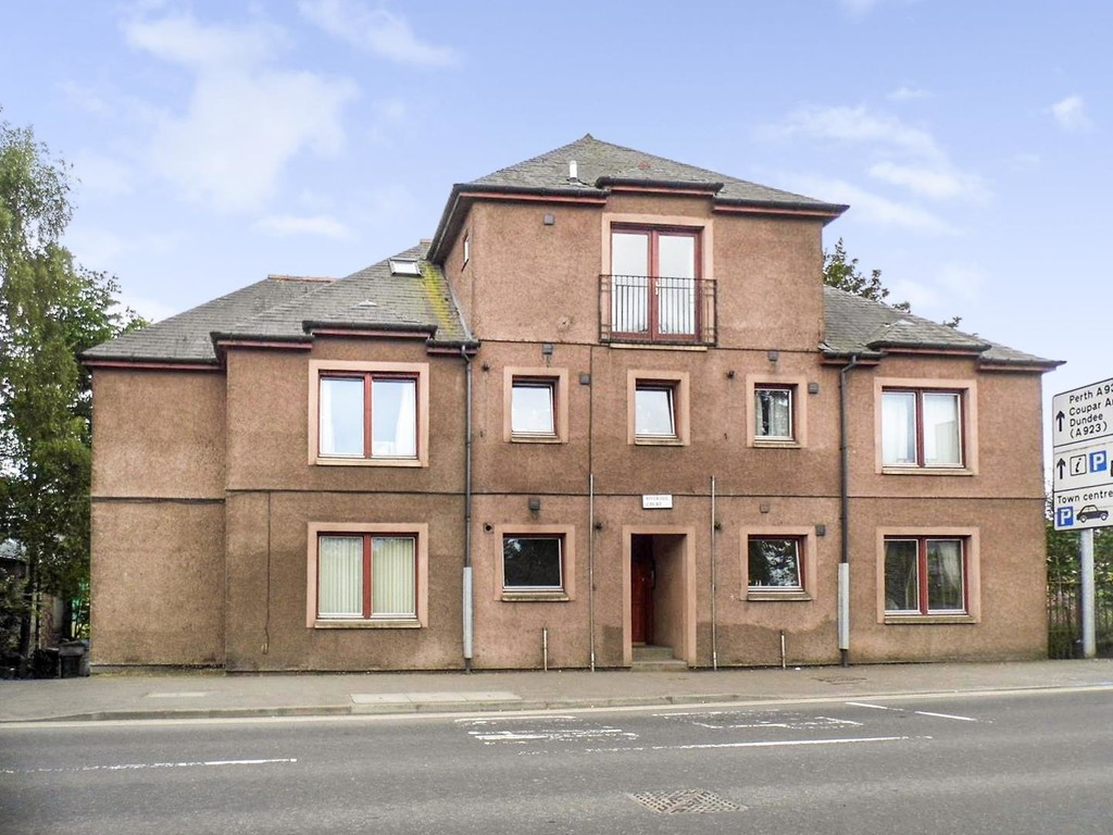 Riverside Court, Blairgowrie