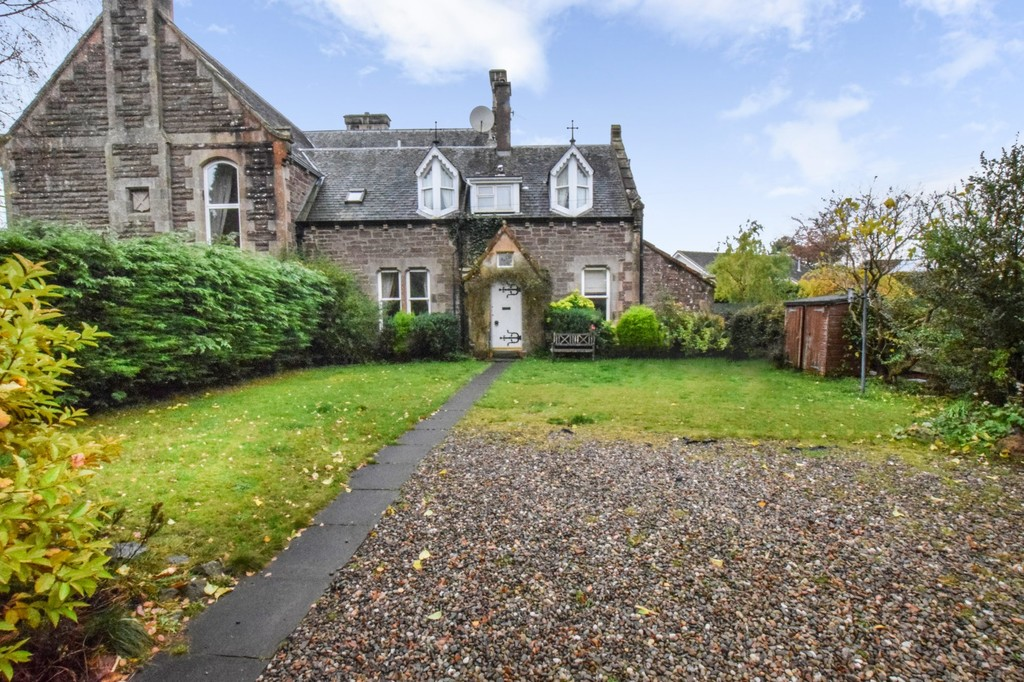 Rectory Road, Crieff