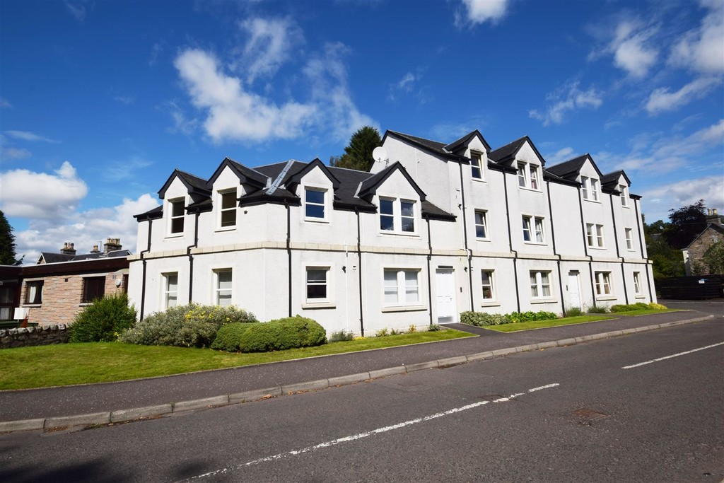 Dean Court, Tom-Na-Moan Road, Pitlochry