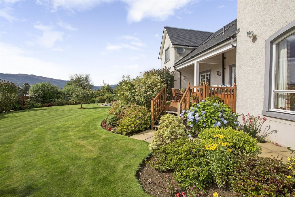 Strathlene, Croftinloan, Pitlochry