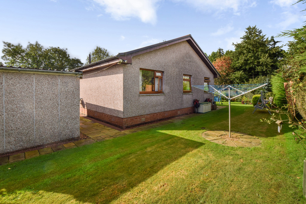 Ashgrove Road, Rattray, Blairgowrie