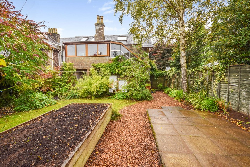 Sherwood, Rectory Road, Crieff