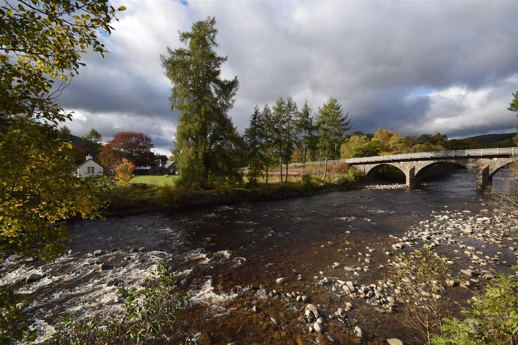 Invertilt Road, Bridge Of Tilt, Blair Atholl, Pitlochry