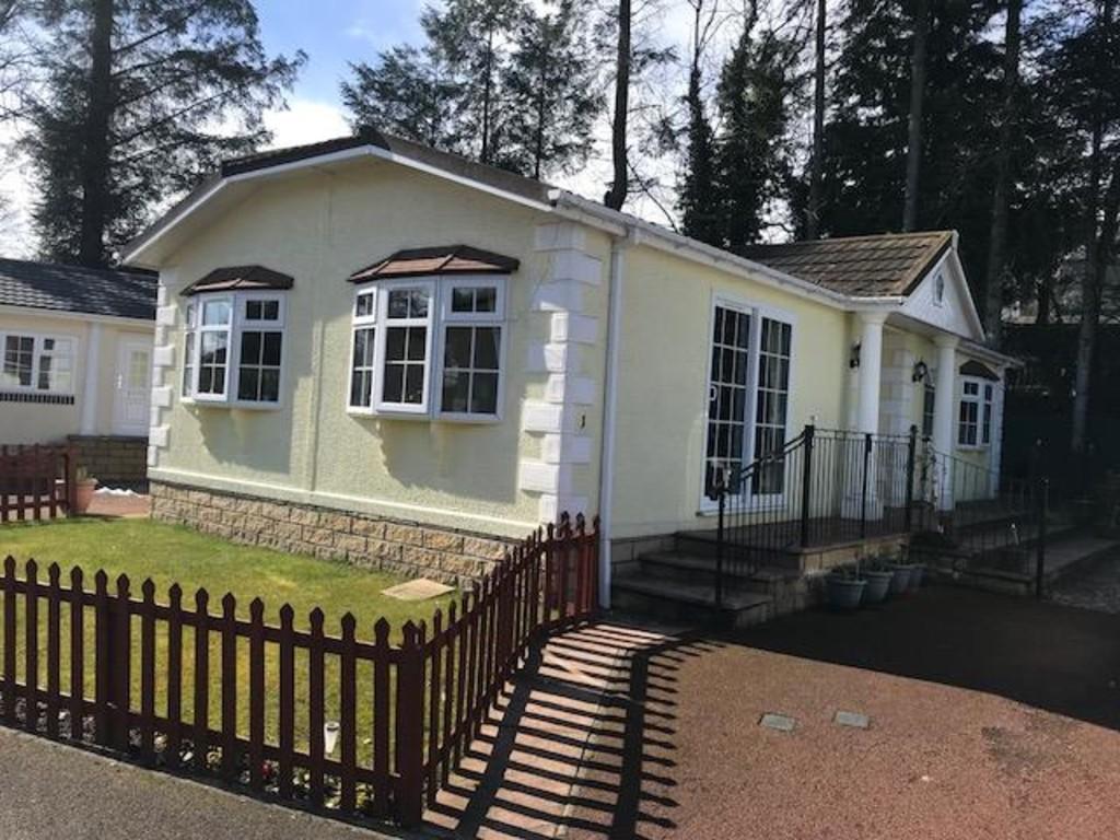 Mill House Park, Crieff