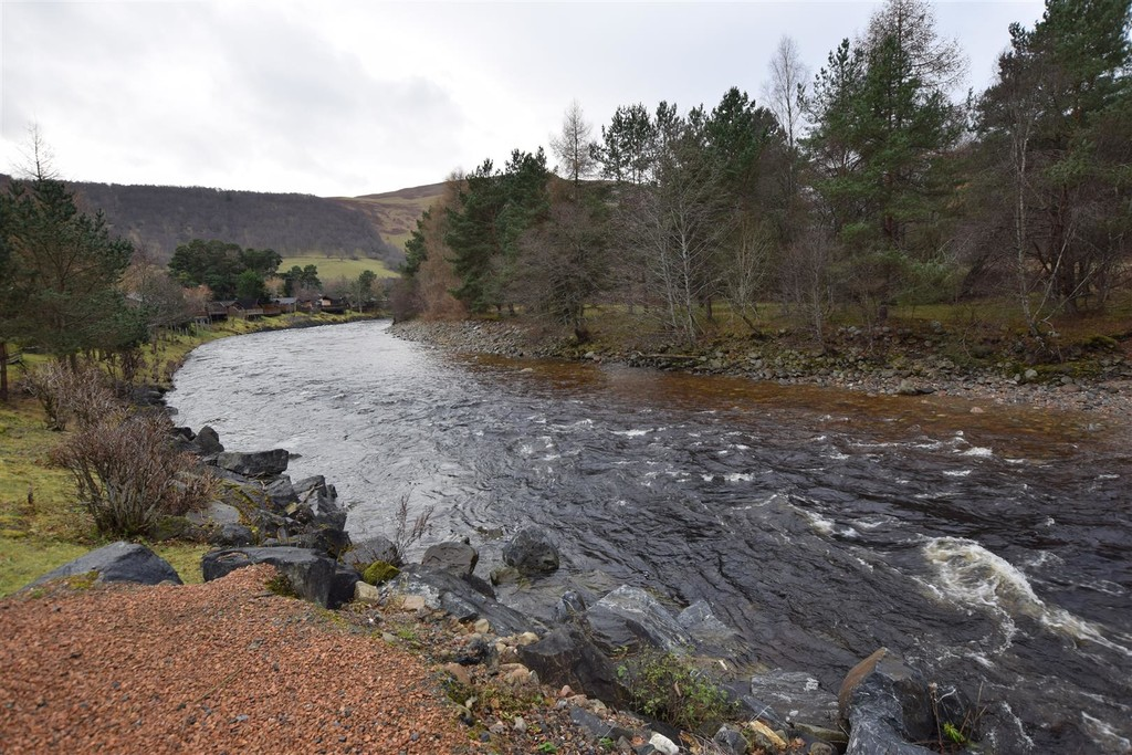 River Tilt Park, Bridge of Tilt, Blair Atholl, Pitlochry