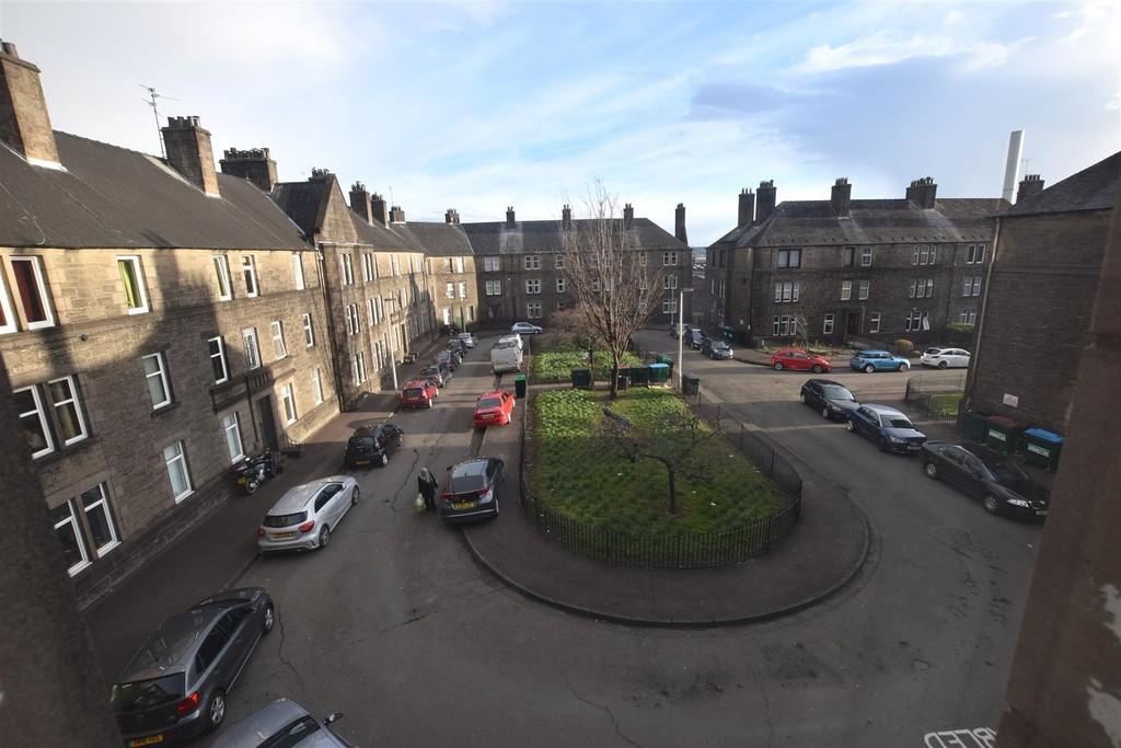Morgan Place, Dundee