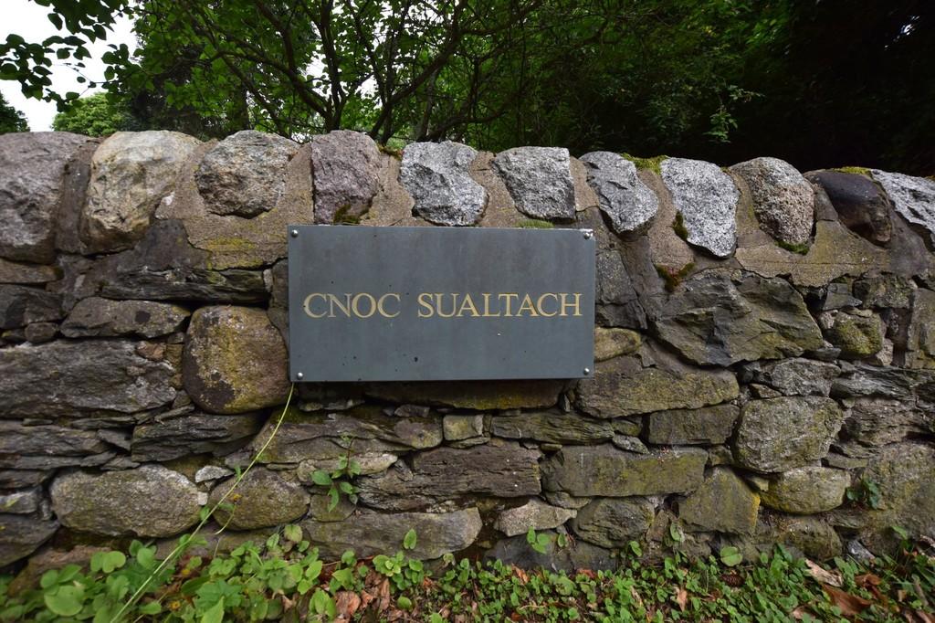 Cnoc Sualtach, Kirkmichael, Blairgowrie