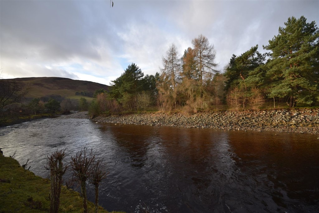 Rivertilt Leisure Park, Bridge of Tilt, Blair Atholl, Pitlochry