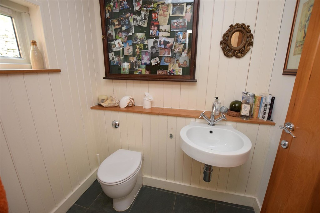 Croftcroy, Croftinloan, Pitlochry