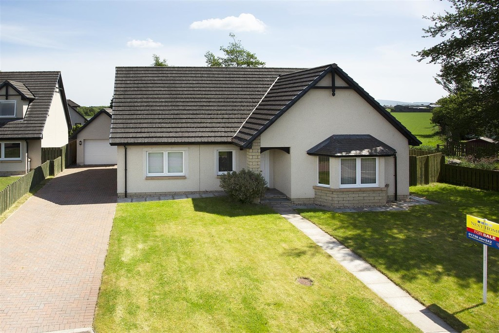 Anderson Place, Alyth, Blairgowrie