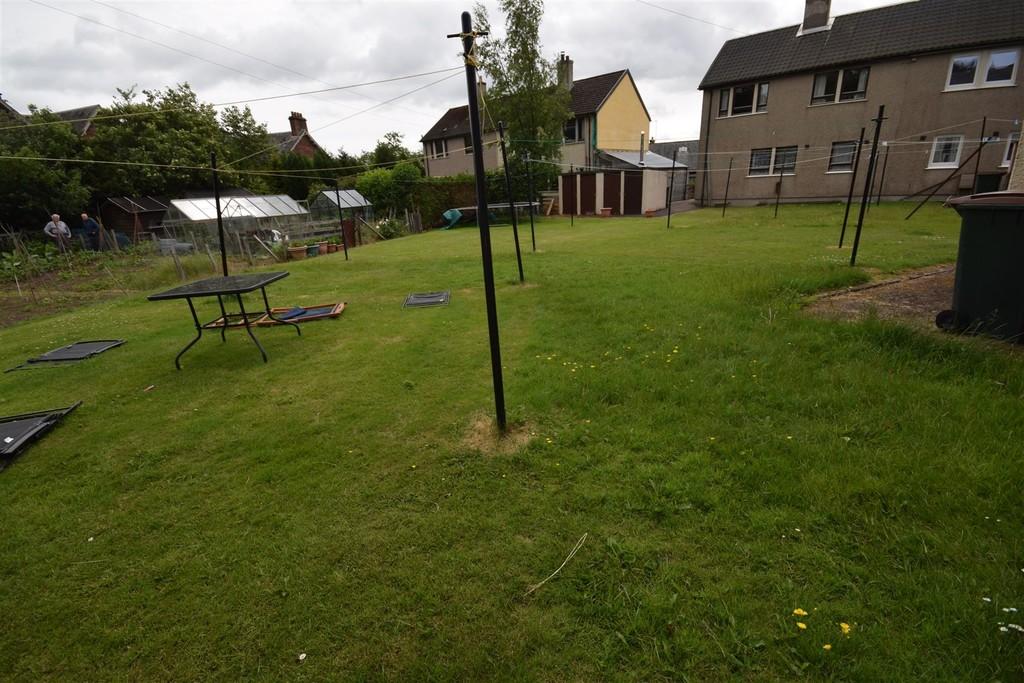 Barony Park, Alyth, Blairgowrie