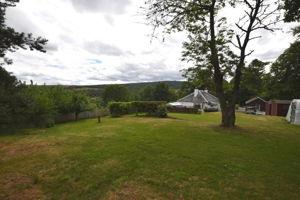 Calvine, Pitlochry