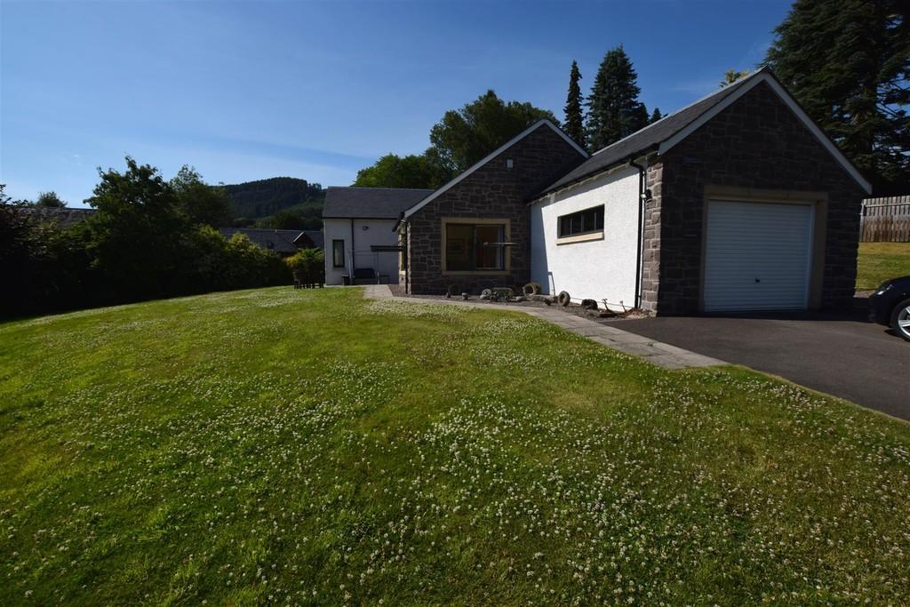 Kirkmichael Road, Moulin, Pitlochry