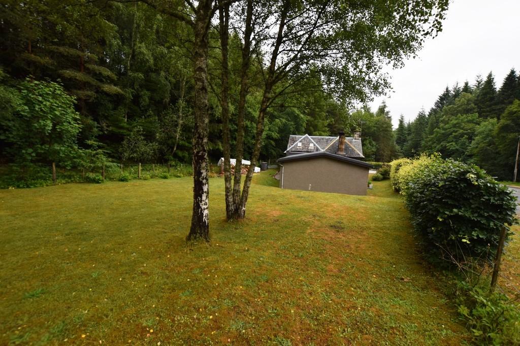Faskally, Pitlochry