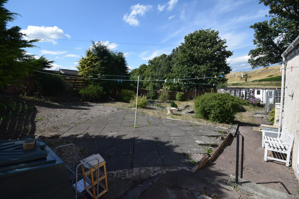 Abercairney Place, Blackford