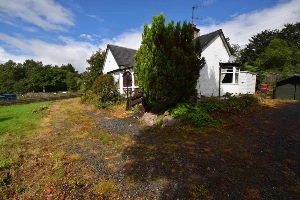 Craigmhor, Calvine, Pitlochry