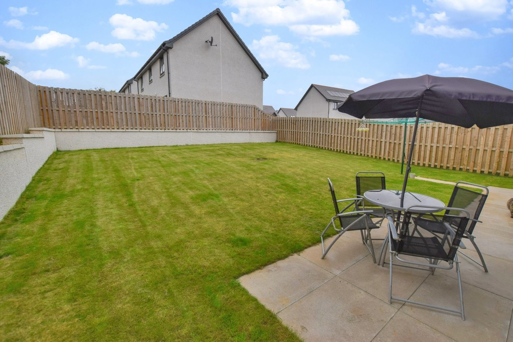 Herdman Place, Rattray, Blairgowrie