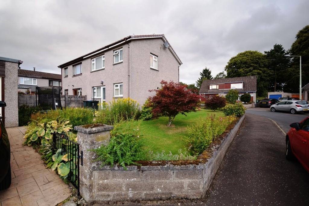 Manor Gardens, Blairgowrie
