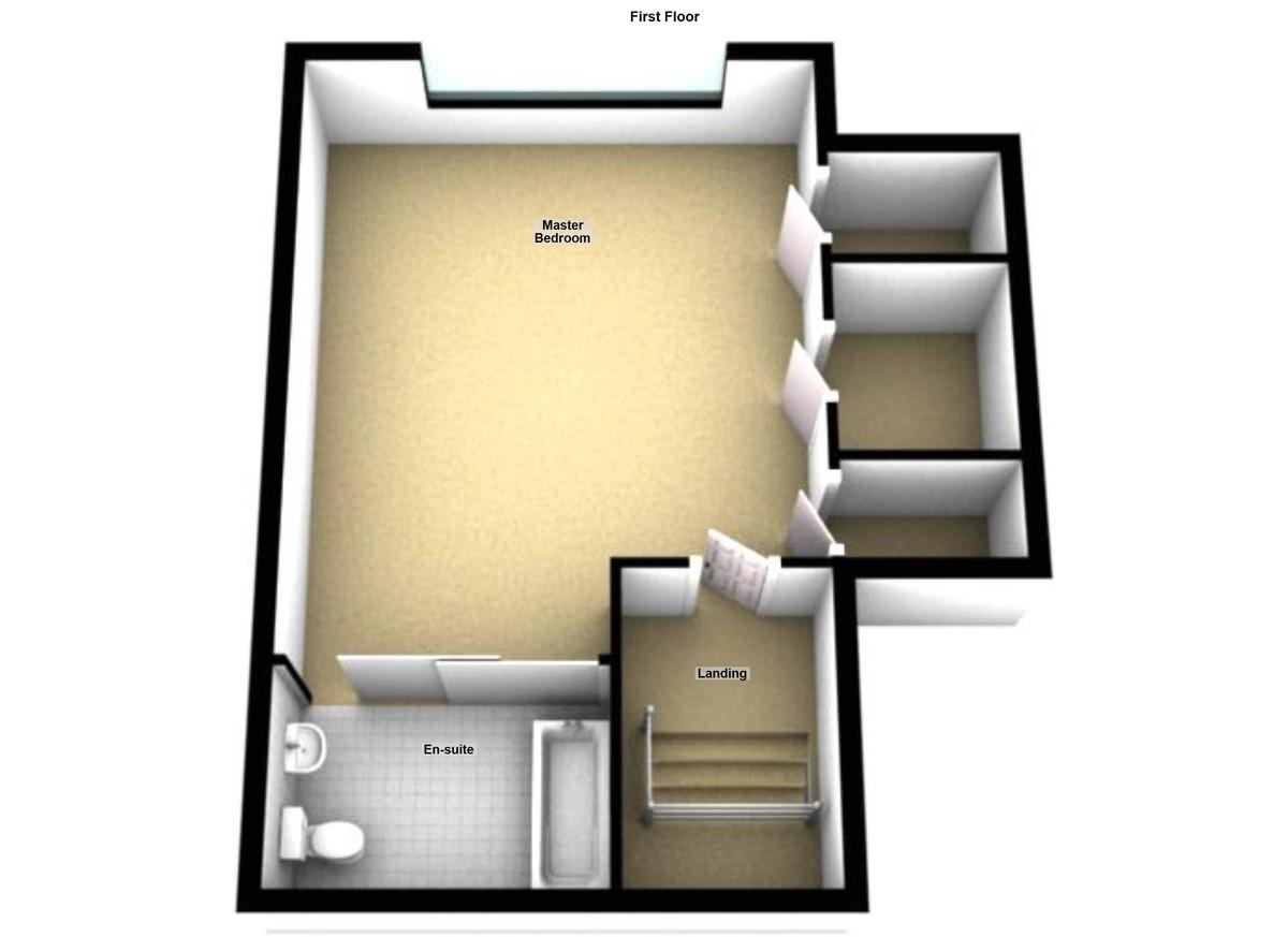Middle House, Monikie