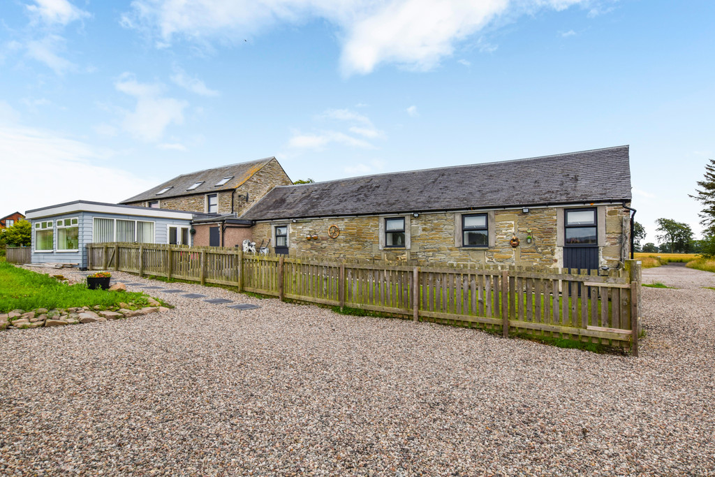 Wellbank Farm Steadings, Broughty Ferry, Dundee