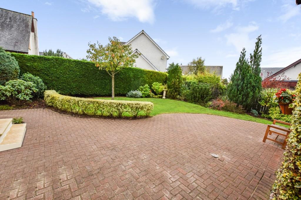 Colt Gardens, Auchterarder